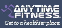 Anytime Fittness